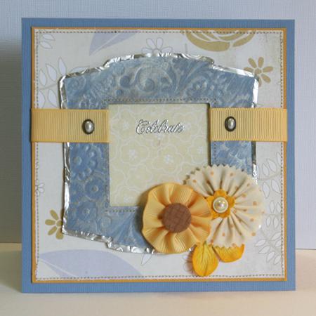 Wedding card 450