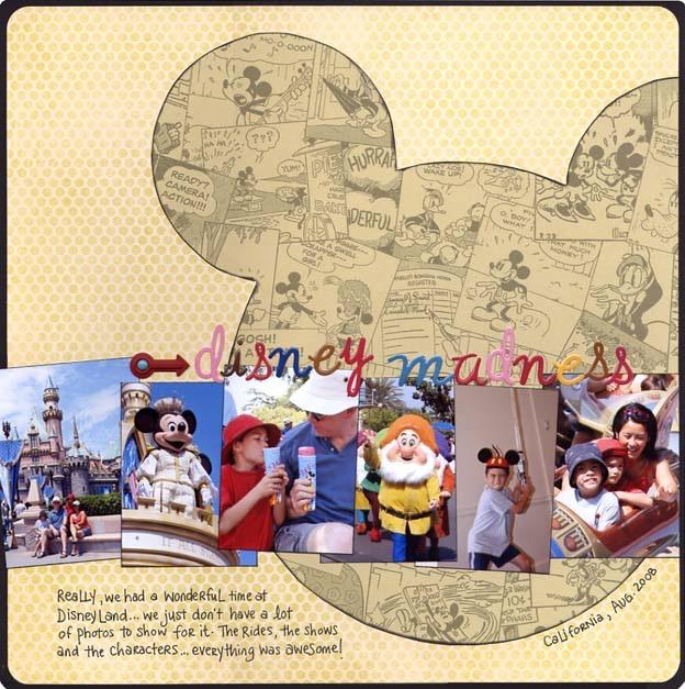 Disney-madness