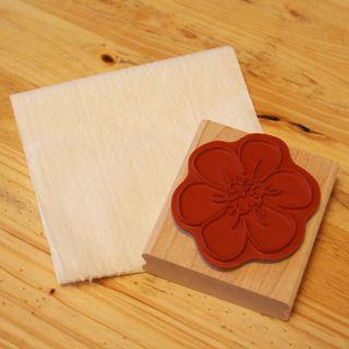 Paper casting 2