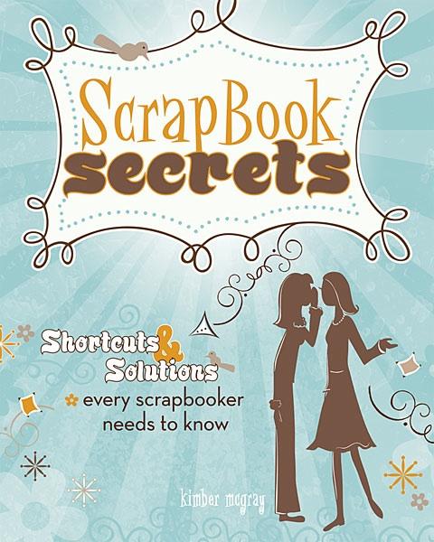 Z2460 Scrapbook Secrets-3