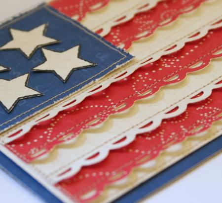 USA card close up 450
