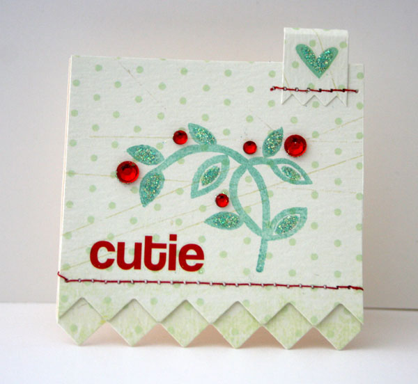 CUTIE - Kim H