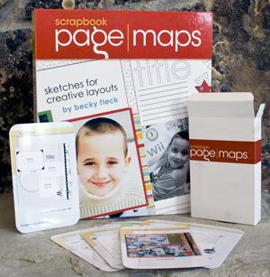 Pagemaps