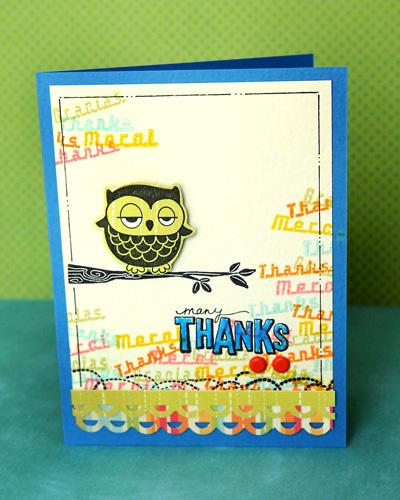 Many-Thanks-card