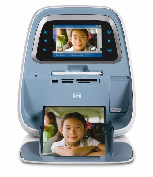 HP Photosmar A826 Home Photo Centre