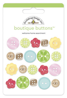2469 welcome home boutique buttons
