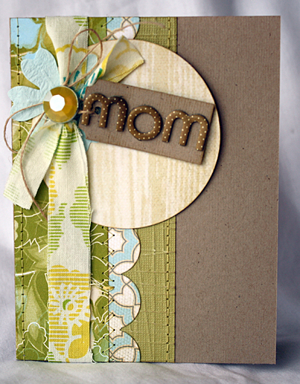 scrapbook cards today blog mother s day gift idea with davinie