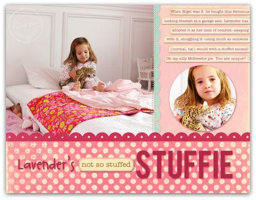 11.26.10 - lavender's stuffie ol