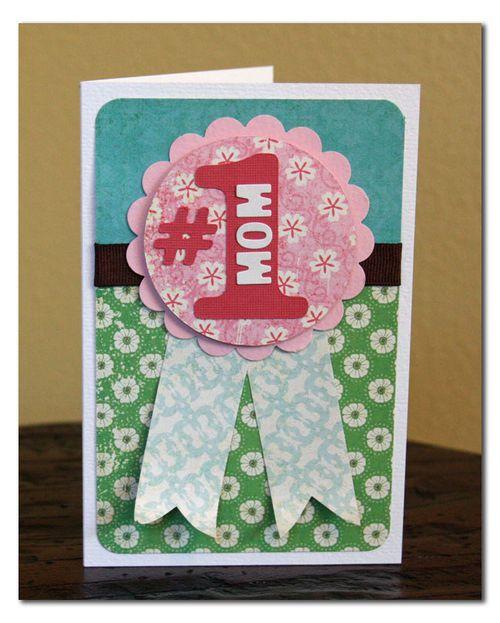 No1-mom-CARD