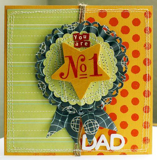 Dad-card