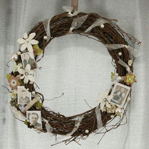 Wreath 800 01