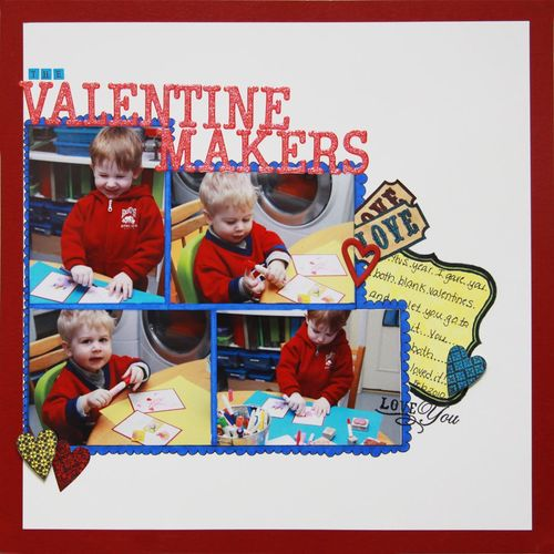 Valentinemakers