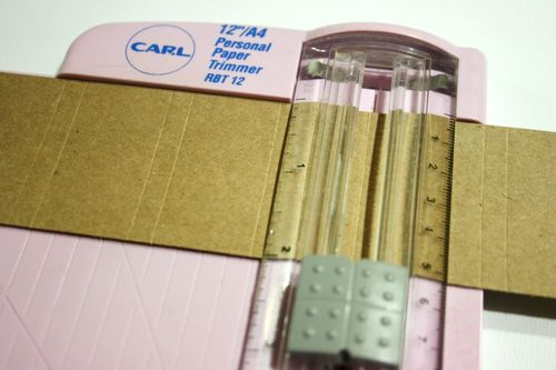 Scoring Kraft for Pleating (small)