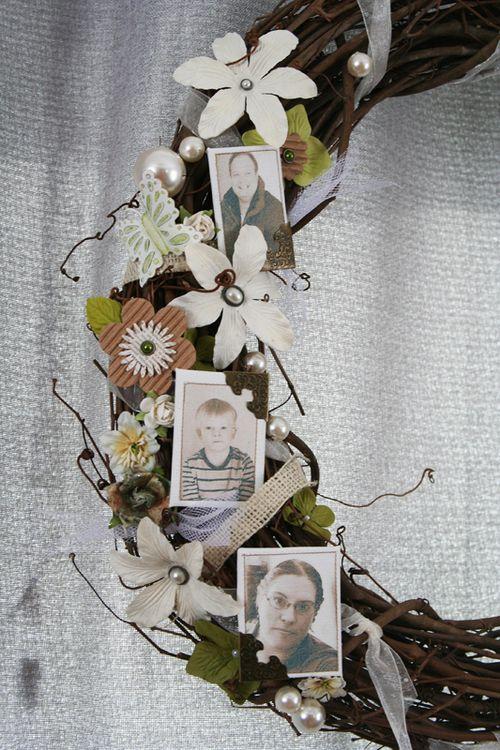 Wreath 800 04