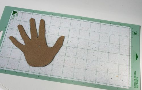 Hand on Mat (small)