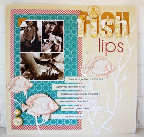 Fish Lips (small)