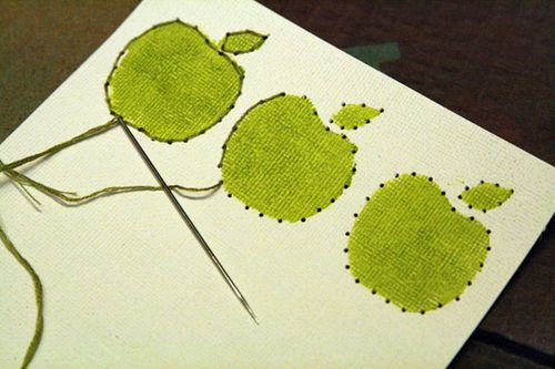 Stitchedapples