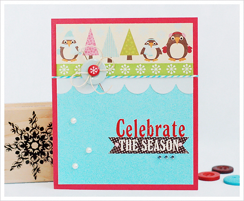 Celebrate the season  _  Sheri Reguly 2
