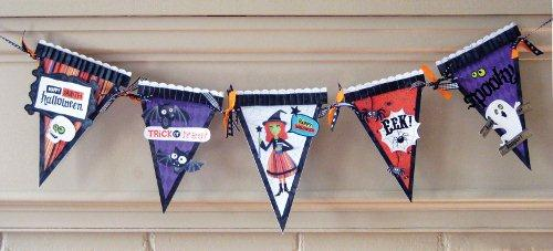 An_Enchanting_Halloween_Garland