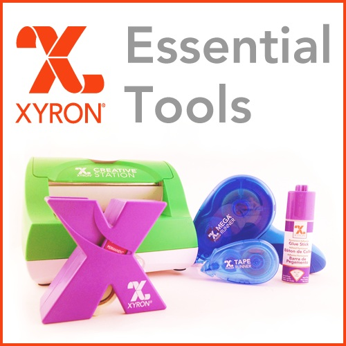 XyronGiveaway_Essentials