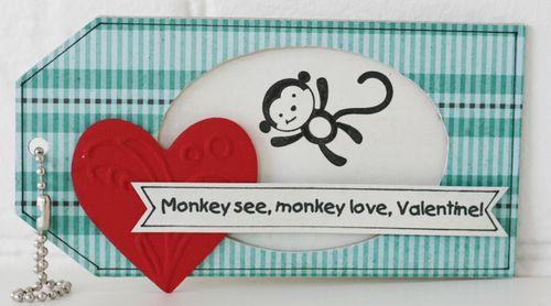 Monkey (small)