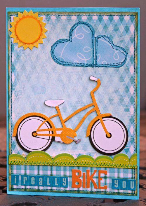 1 bike600 - Anderson