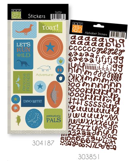 Dinomite-Stickers