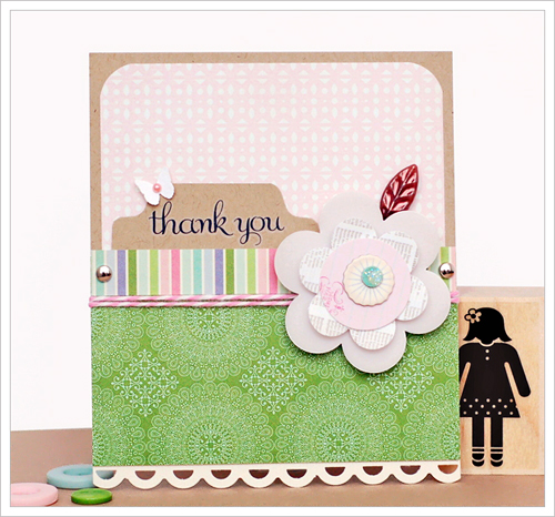 4 _ thank you card