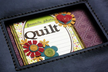 Patchwork_Quilt_Photo_Album
