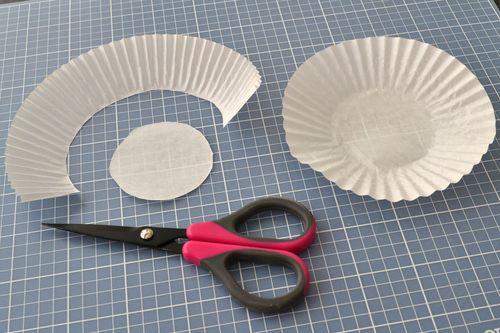 Cut liner