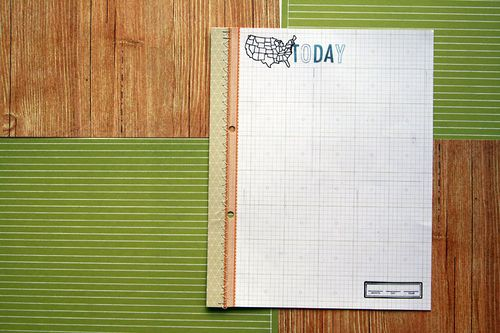 ProjectSummer_TodayPage