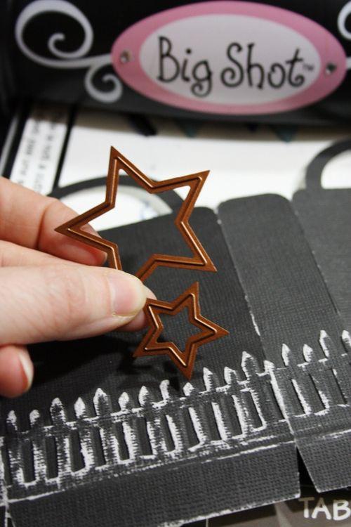 Adding the Stars (533x800)
