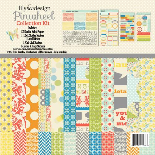 Lilybee-pinwheel-collection