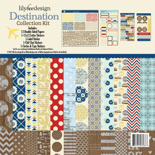 Lilybee-destination-collection
