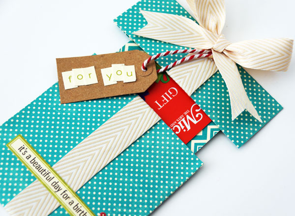 Christmas Gift Card Holder Ideas.Scrapbook Cards Today Blog More Fun Gift Card Ideas With