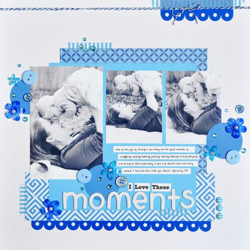 Blue Layout _Ginger