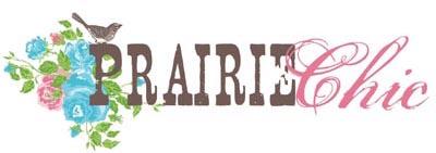 Prairie chic logoLR