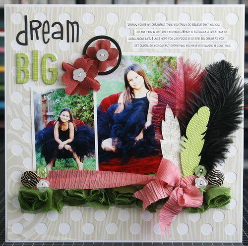 LauraVegas_DreamBig
