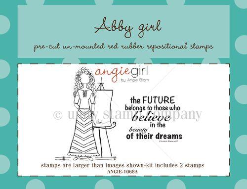 ABBY GIRL