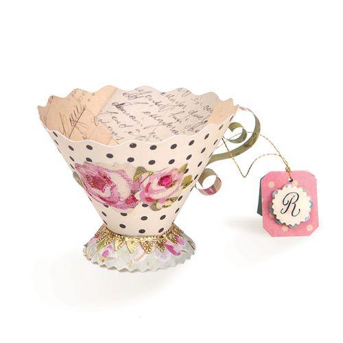 Sizzix_Brenda Walton_Tea Cup