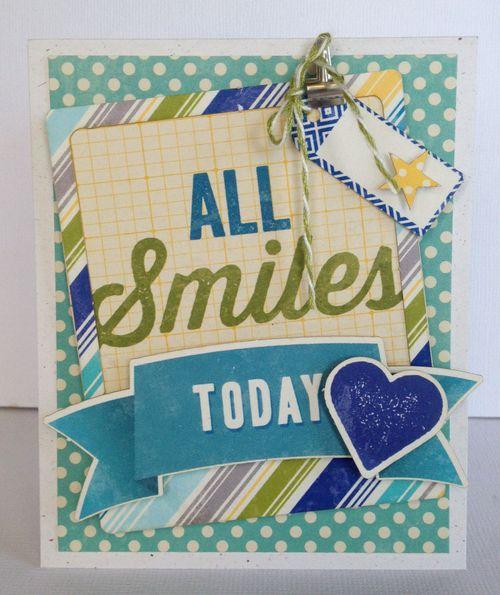 Jb-all smiles card