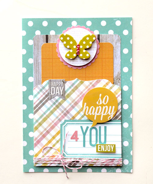 Scrapbook Cards Today Blog Its National Scrapbook Day 2013 Come