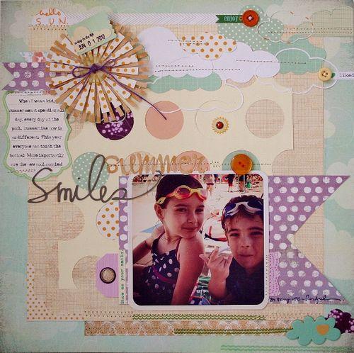 Summer Smiles (640x638)