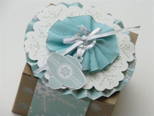6 Present Box - Julie Olivier