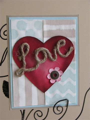 7 Love Card - Julie Olivier