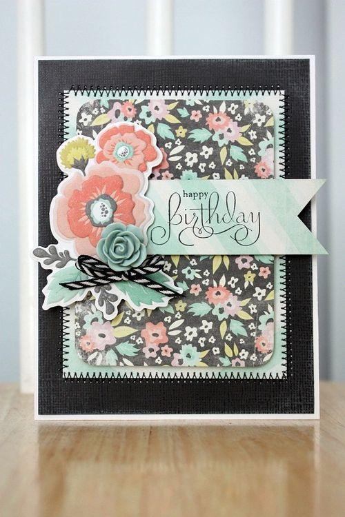 Shellye McDaniel-Chalkboard Card1