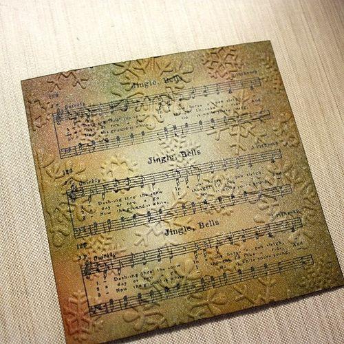 Shellye McDaniel-Jingle Bells Card7