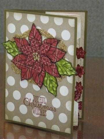 11 Joyful Christmas - Susan Bruyn