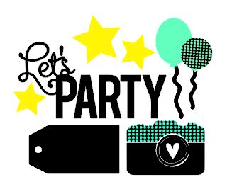 Lets party pack