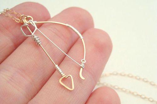 12arrow_necklace-etsy